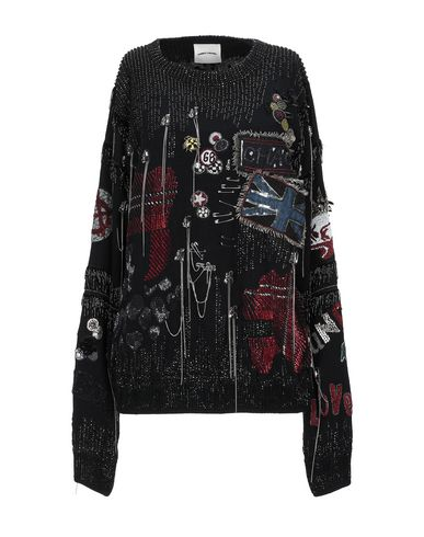 Фото - Женский свитер LONELY CROWD черного цвета