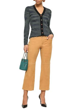 M MISSONI Wool-blend cardigan