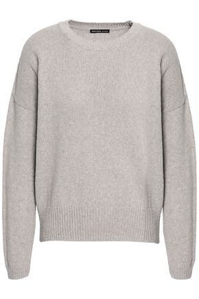 JAMES PERSE | James Perse Cotton-Blend Sweater | Goxip