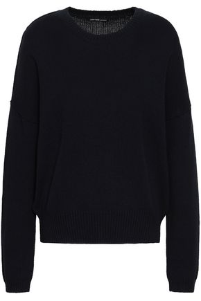 JAMES PERSE Cotton-blend sweater