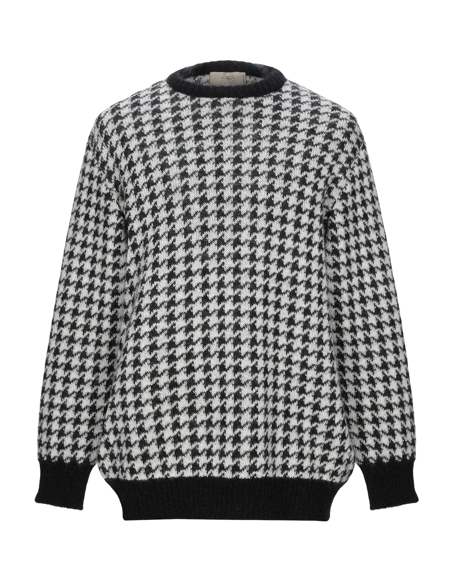 MAISON FLÂNEUR Свитер maison laviniaturra свитер