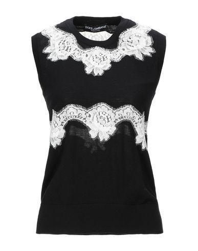 Купить Женский свитер  черного цвета