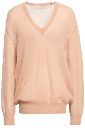 VANESSA BRUNO Open-knit sweater