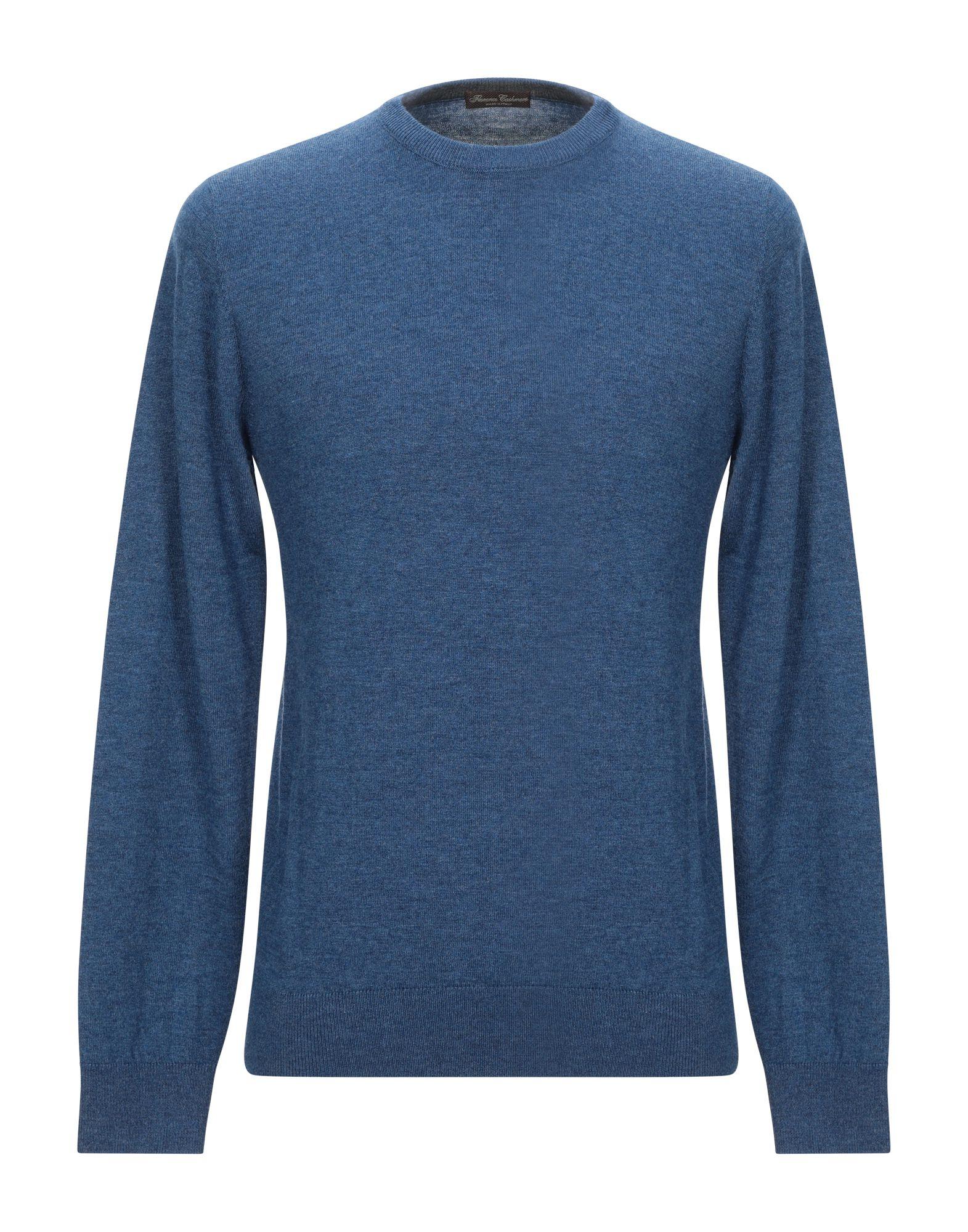 FLORENCE CASHMERE Свитер cashmere tricots of florence свитер