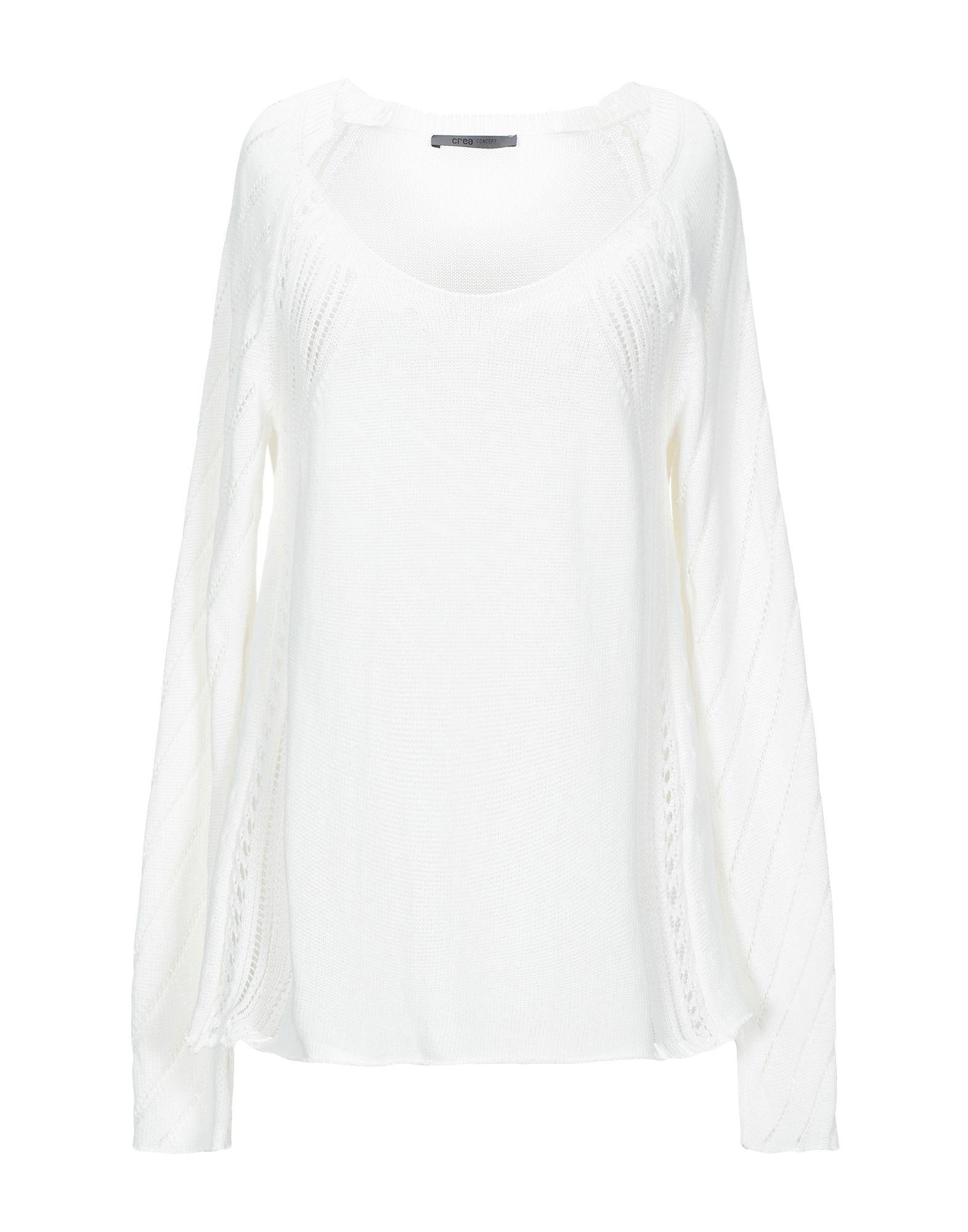 CREA CONCEPT Свитер crea concept футболка