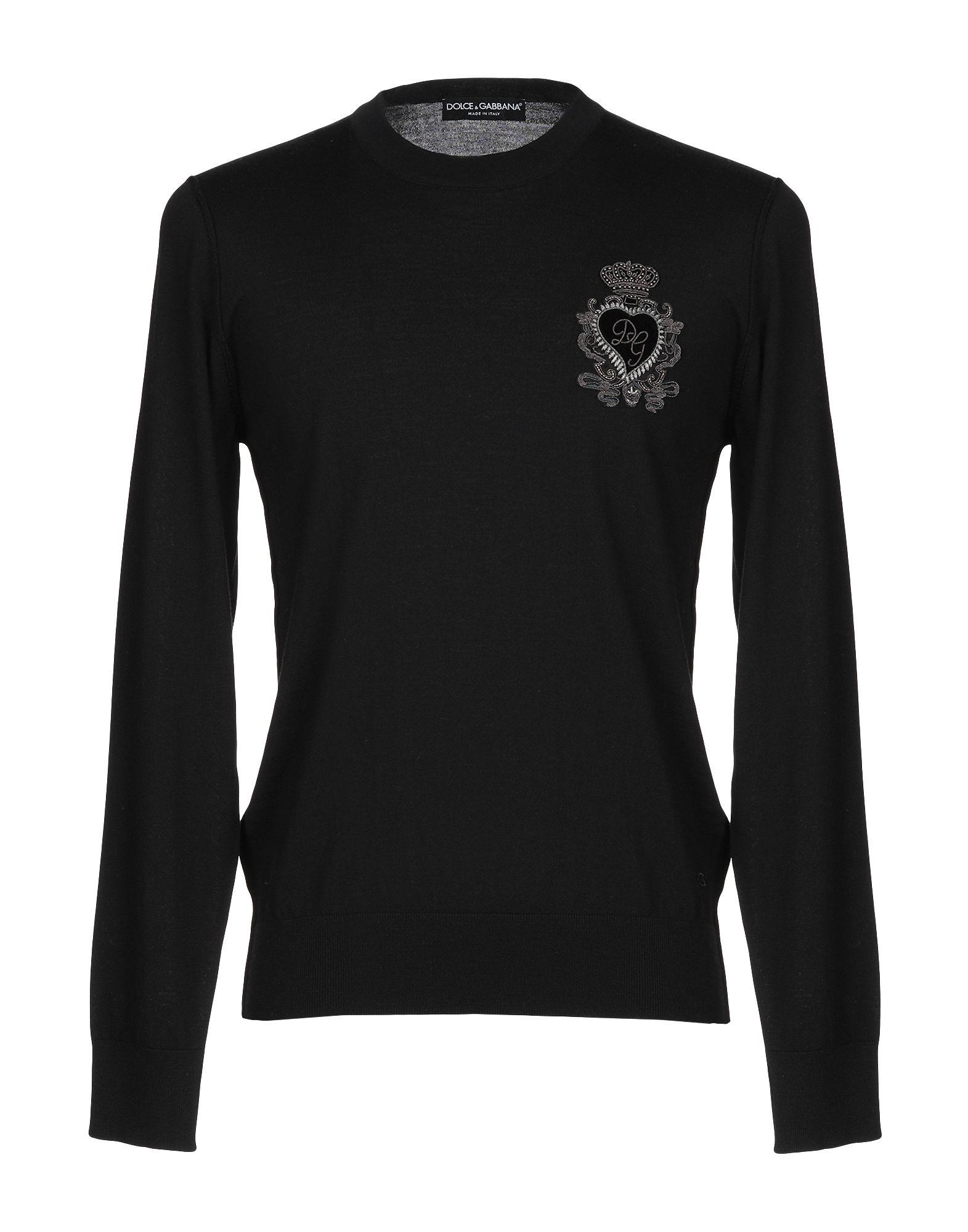 DOLCE & GABBANA Sweaters - Item 39959333