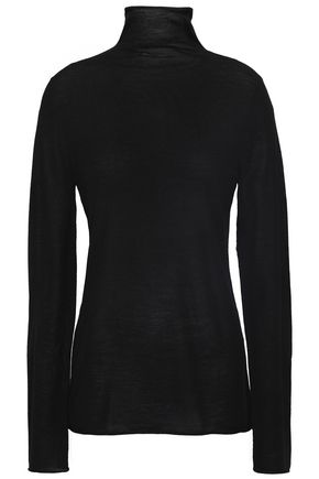 JASON WU Wool turtleneck top