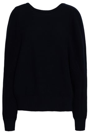 EMPORIO ARMANI Cotton sweater