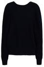 EMPORIO ARMANI Cotton sweater