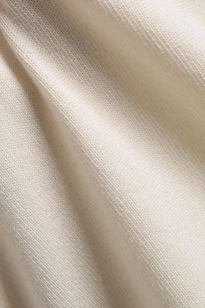 PROENZA SCHOULER ファスナー付き ニット セーター