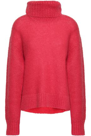 BAUM UND PFERDGARTEN Knitted turtleneck sweater