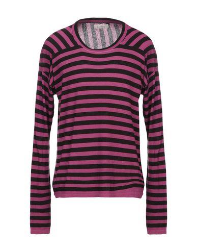 Фото - Мужской свитер LANEUS розовато-лилового цвета