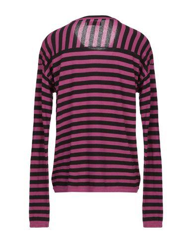 Фото 2 - Мужской свитер LANEUS розовато-лилового цвета