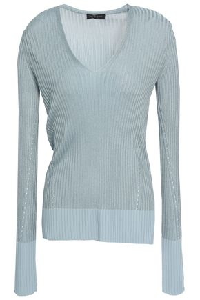 RAG & BONE Ribbed-knit sweater