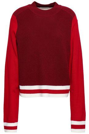 RAG & BONE カラーブロック メリノウール セーター