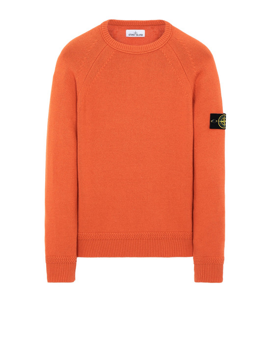 STONE ISLAND 581A7 Sweater Man