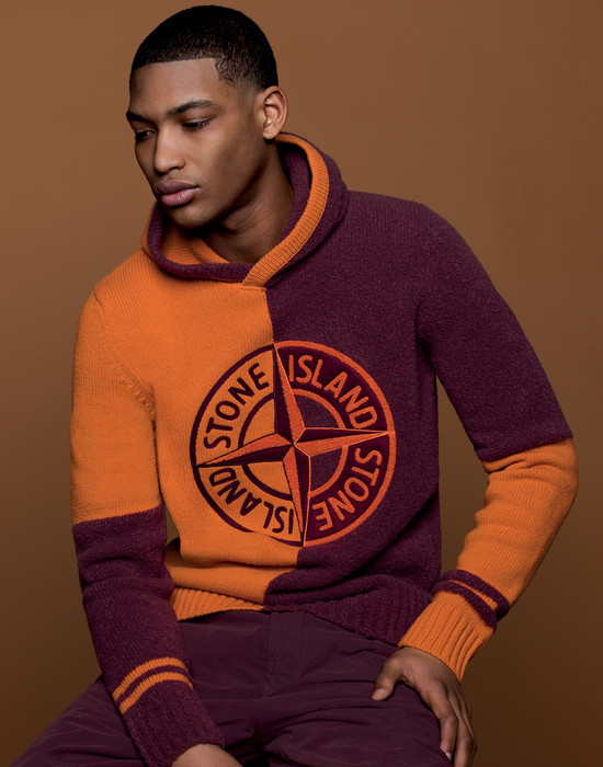 39964174dh - SWEATERS STONE ISLAND