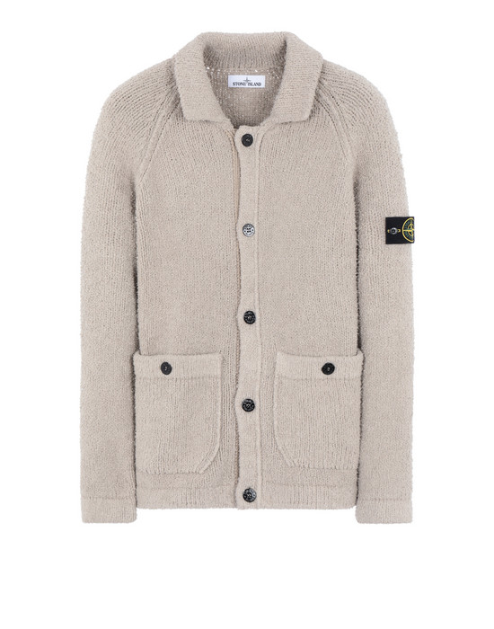 STONE ISLAND Sweater 562D2