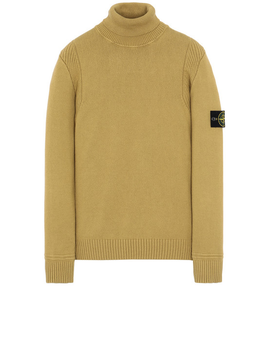 Sweater 529A2 STONE ISLAND - 0
