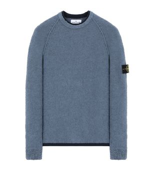 taglia 40 be7fc 08e17 Stone Island Knitwear Fall Winter_'019'020 | Official Store