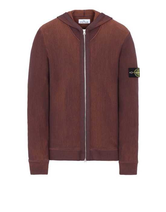 Sweater 555A5 STONE ISLAND - 0