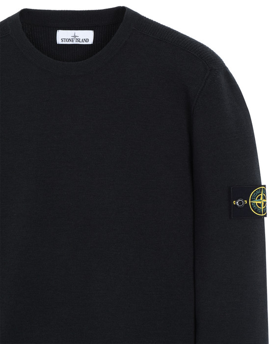 39964241oh - SWEATERS STONE ISLAND