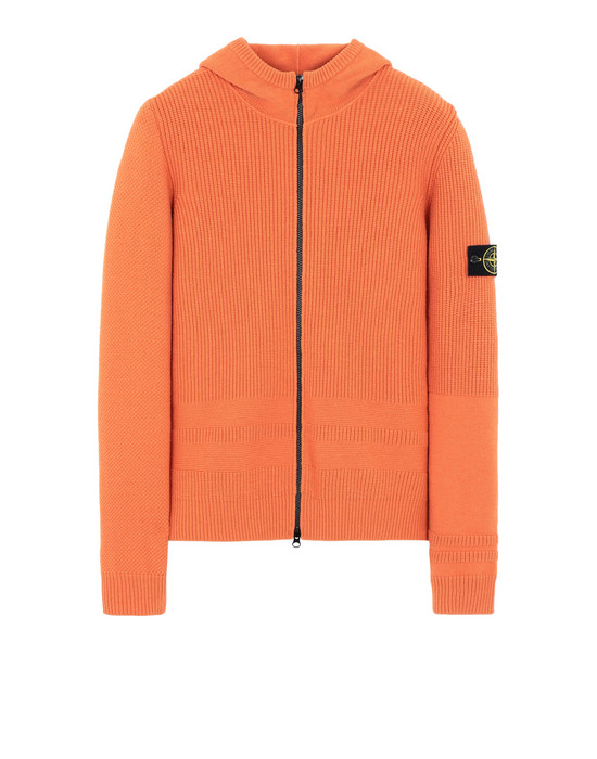 STONE ISLAND Sweater 582A1