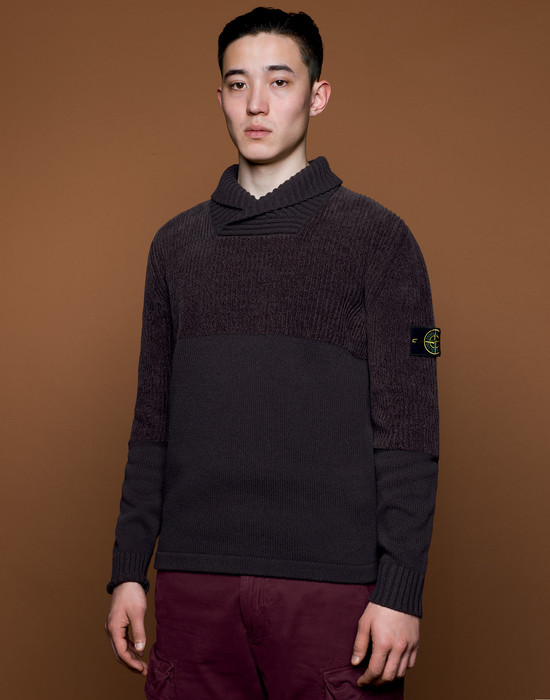 39964264cd - STRICKWAREN STONE ISLAND
