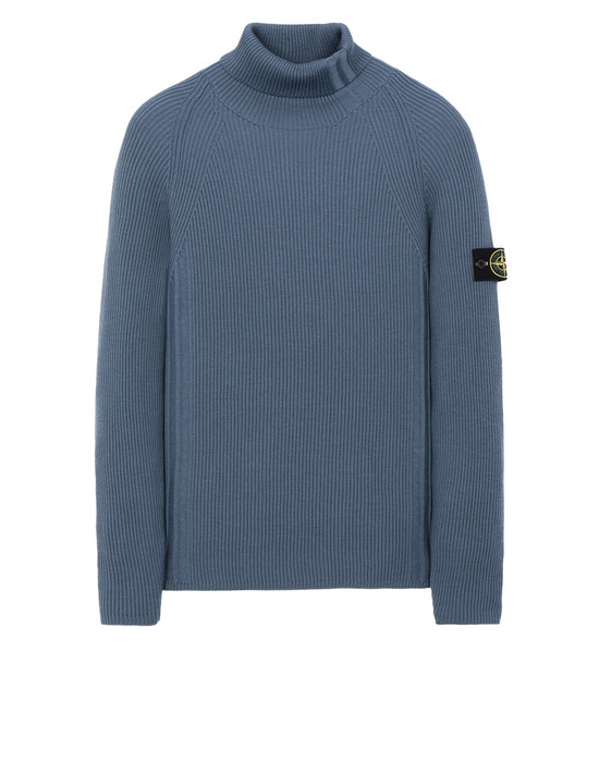 STONE ISLAND High neck sweater 542C2