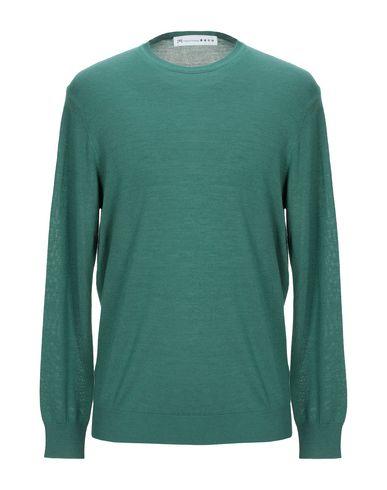 Фото - Мужской свитер 29 TWENTYNINE зеленого цвета