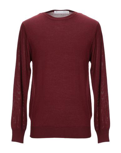 Купить Мужской свитер 29 TWENTYNINE красно-коричневого цвета