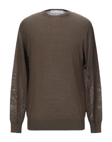Купить Мужской свитер 29 TWENTYNINE цвет зеленый-милитари