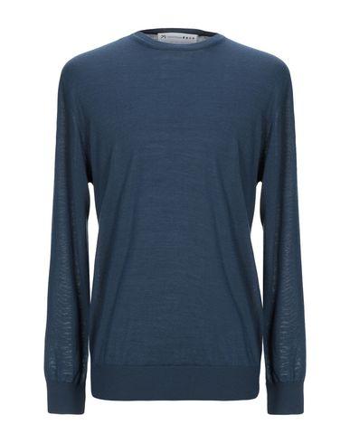 Фото - Мужской свитер 29 TWENTYNINE грифельно-синего цвета