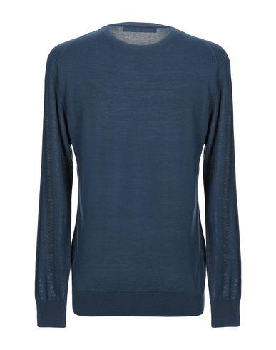 Фото 2 - Мужской свитер 29 TWENTYNINE грифельно-синего цвета