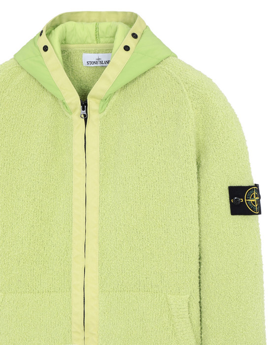 39964366gn - SWEATERS STONE ISLAND