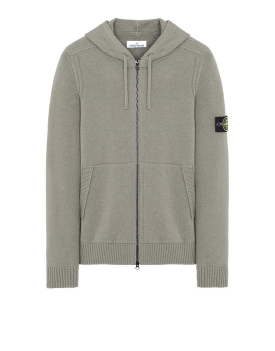 Sweater 501A3 STONE ISLAND - 0
