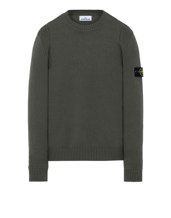 Sweater 528A2 STONE ISLAND - 0