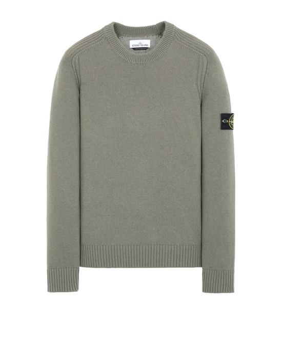 STONE ISLAND 552A3 Sweater Man