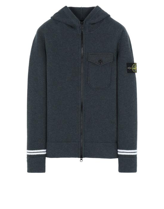 Sweater 539A3 STONE ISLAND - 0