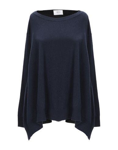 Фото - Женский свитер JUCCA темно-синего цвета