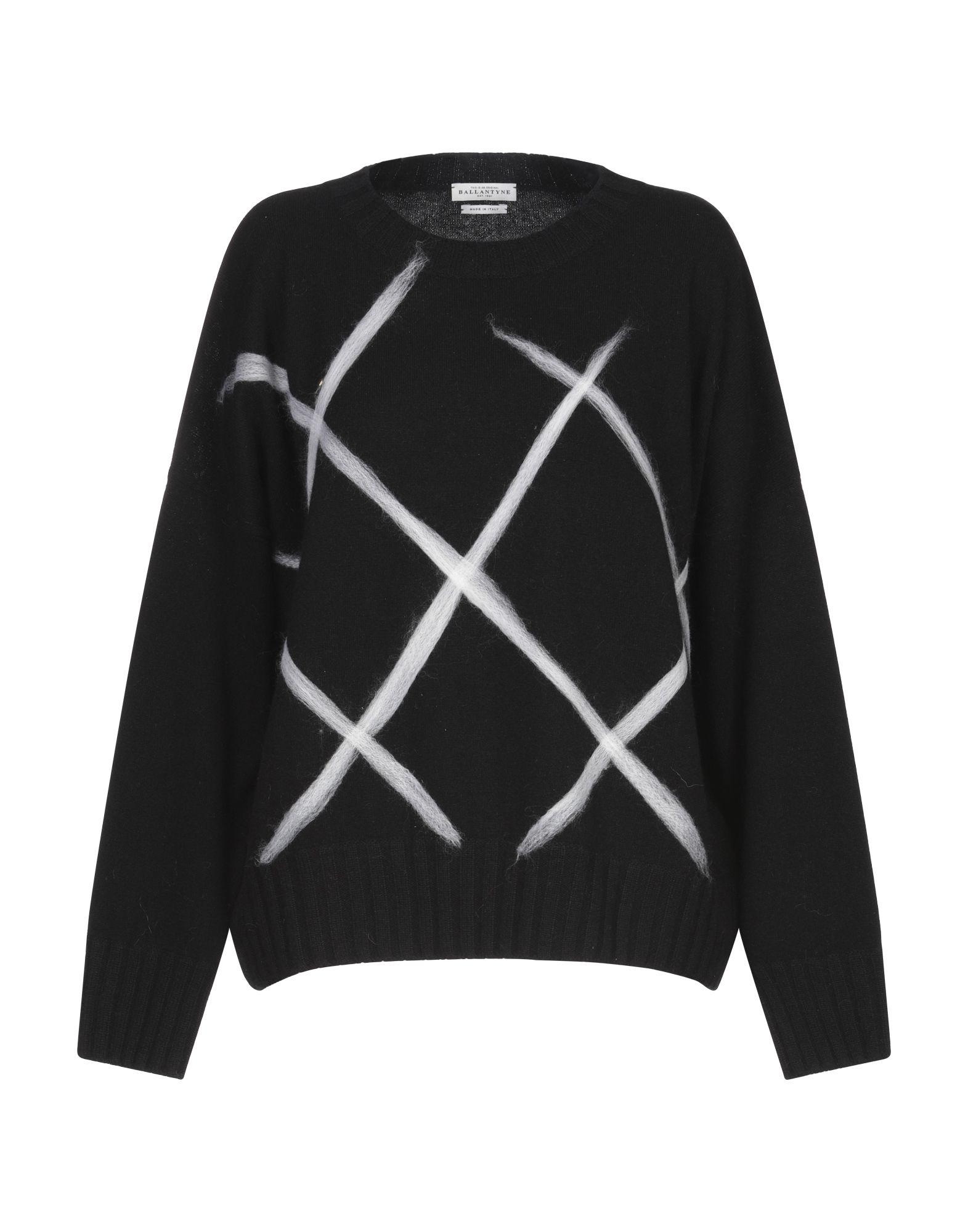BALLANTYNE Sweaters - Item 39965672