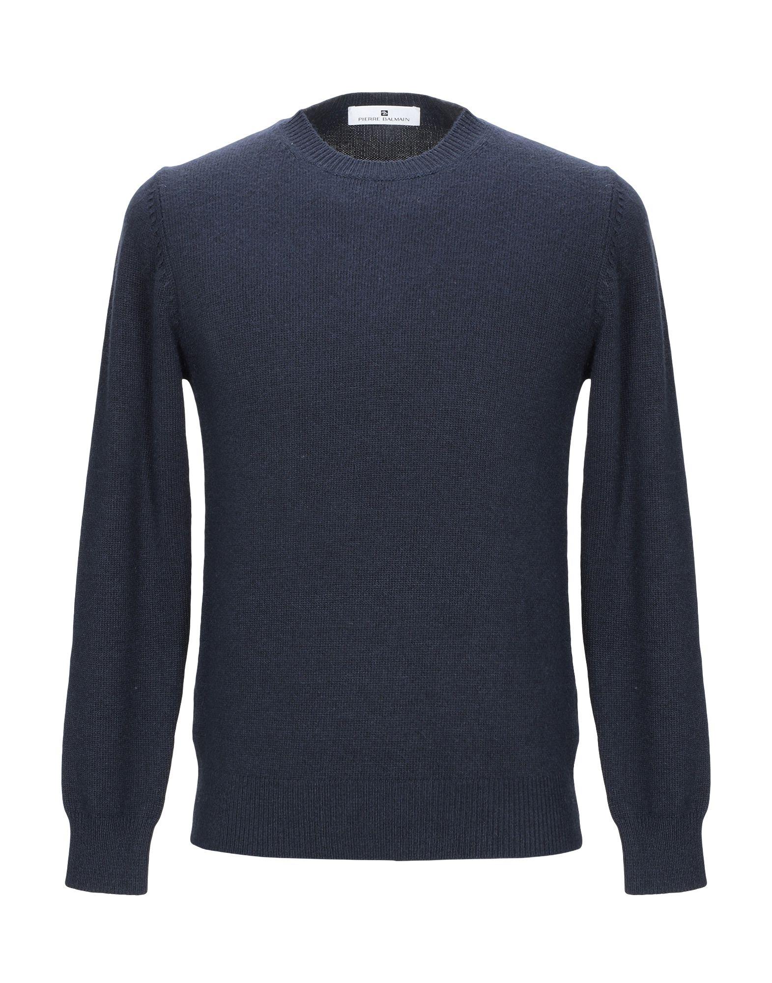 PIERRE BALMAIN Свитер рубашка pierre balmain рубашки и сорочки длинные