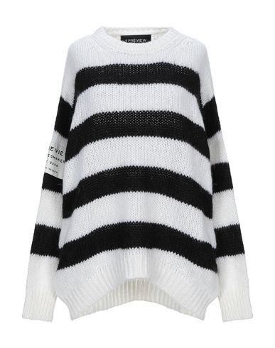 Купить Женский свитер 5PREVIEW белого цвета