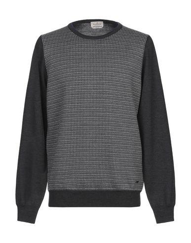 Фото - Мужской свитер BROOKSFIELD цвет стальной серый