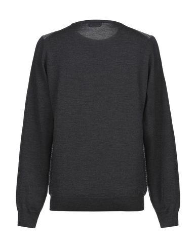 Фото 2 - Мужской свитер BROOKSFIELD цвет стальной серый