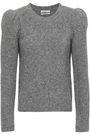 CO Cashmere-blend bouclé sweater