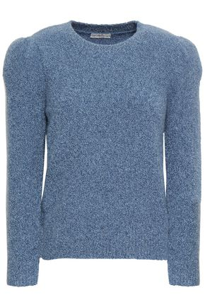 CO Cashmere-blend bouclé sweater