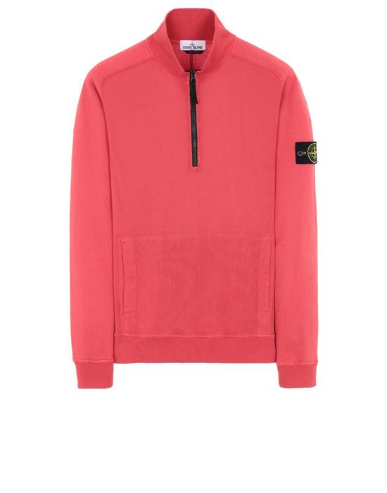 STONE ISLAND Zip sweatshirt 63259