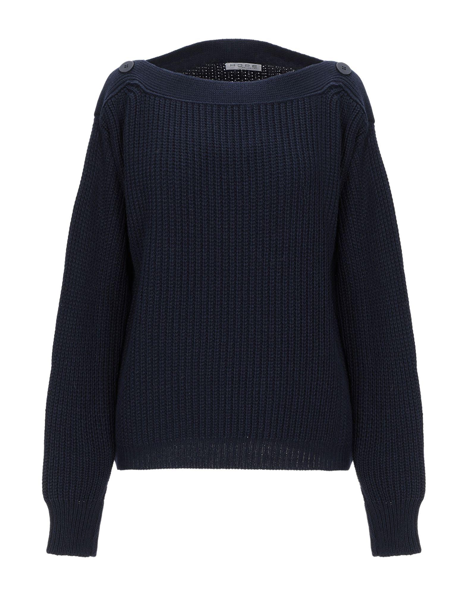HOPE COLLECTION Свитер hope collection свитер