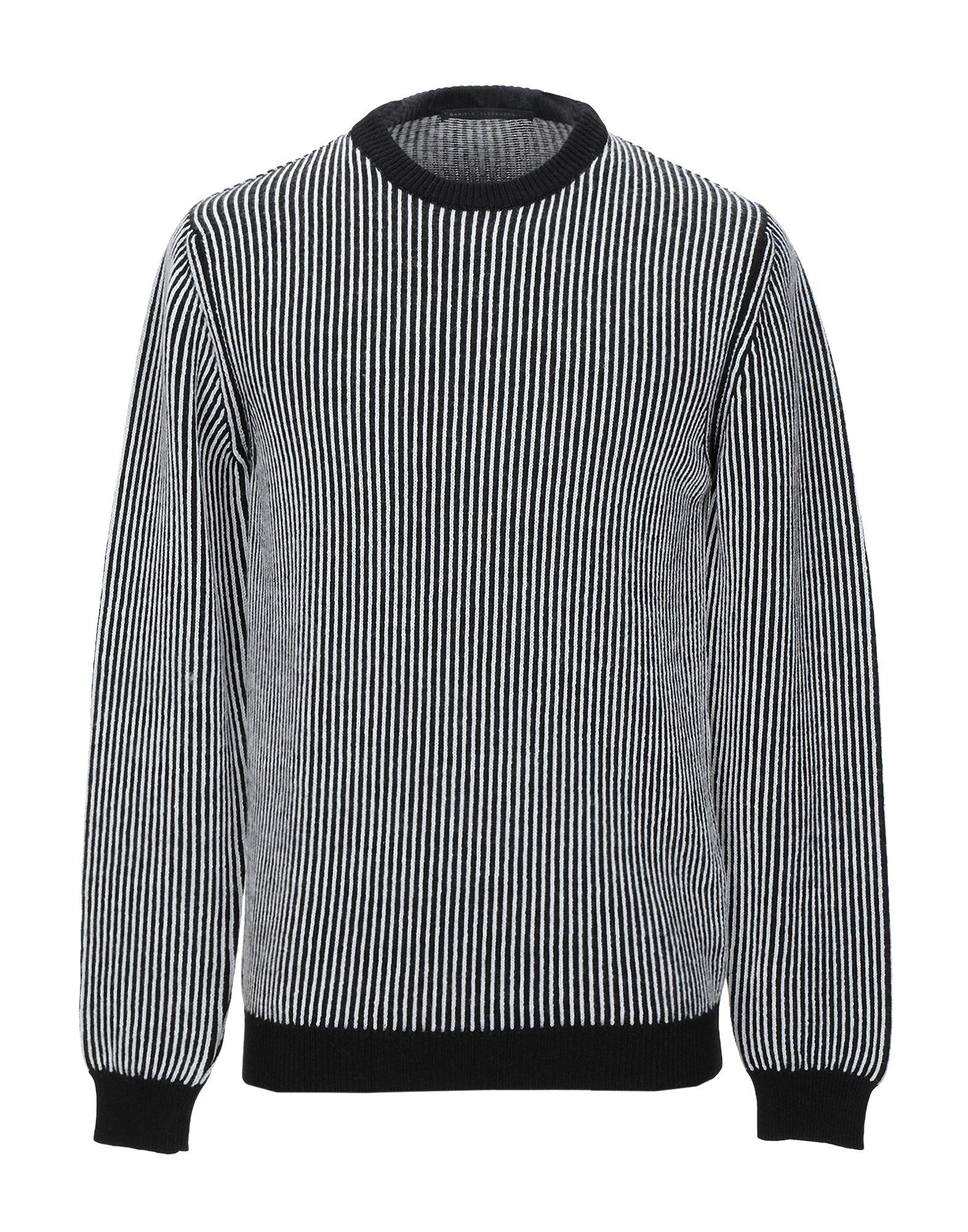 DANIELE ALESSANDRINI Свитер свитер daniele alessandrini